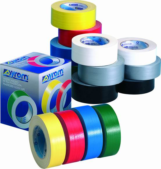 Tape canvas 50x25 ml syrom-777