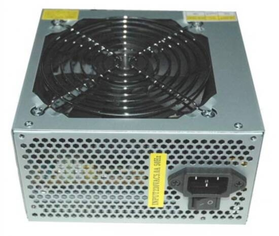 500 WATT POWER SUPPLY FOR ATX PC (P4)