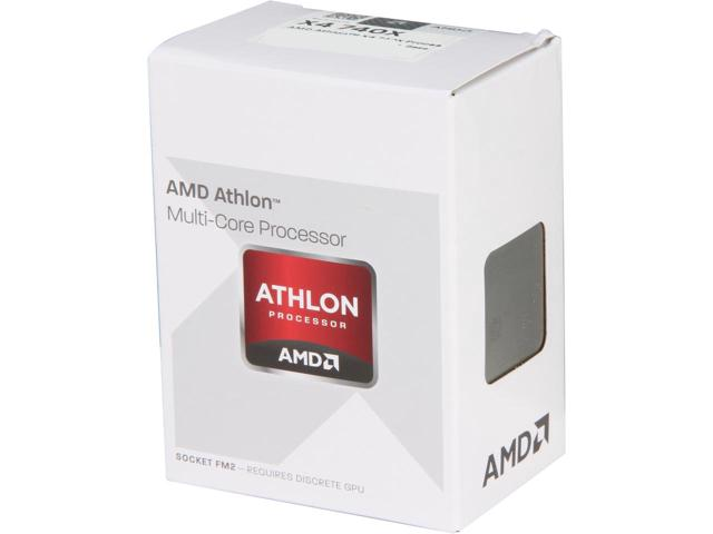 CPU AMD X2 FM2 340 2X512KB 3.2GHZ