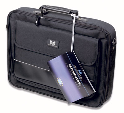 "BORSA MANHATTAN NOTEBOOK 15.4"", 17"" E 19"""