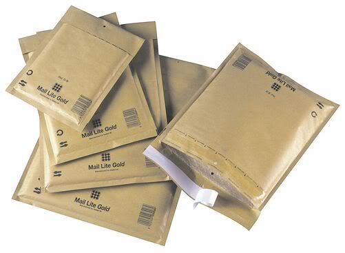 Envelope SHIPMENTS pack of 10pcs
