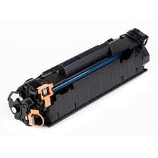 85A BLACK TONER CE285A COMPATIBLE