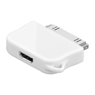 ADATTATORE MICRO USB - IPHONE/IPAD