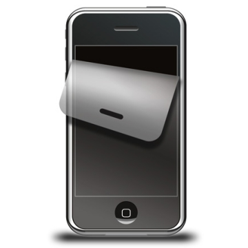 Protective films for iPhone 3G / 3G and iPod Touch