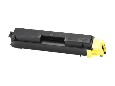TK590Y TONER YELLOW COMPATIBLE